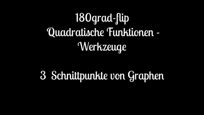 quadratische funktionen werkzeuge archive ivi education. Black Bedroom Furniture Sets. Home Design Ideas