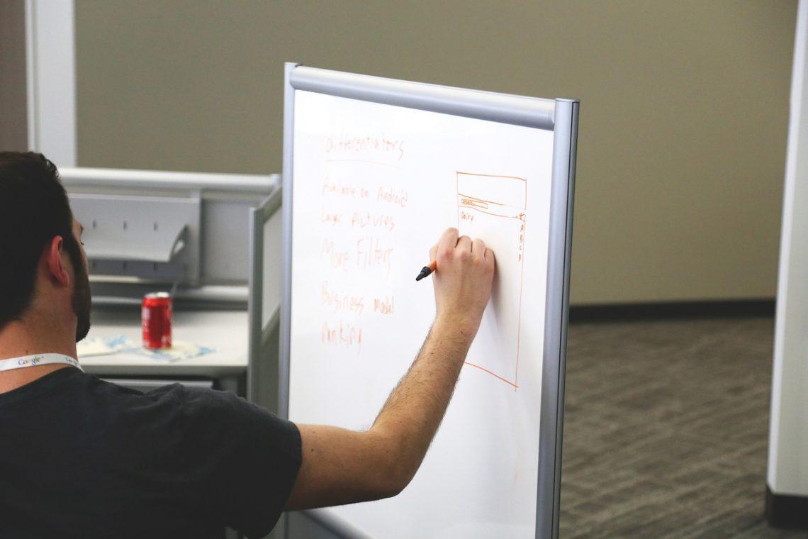 Projektarbeit und digitale Lernprodukte – Ein Erfahrungsbericht