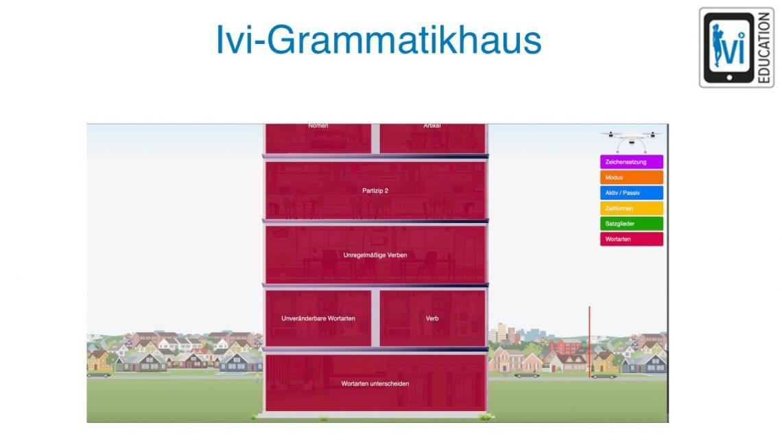 Ivi-Grammatikhaus